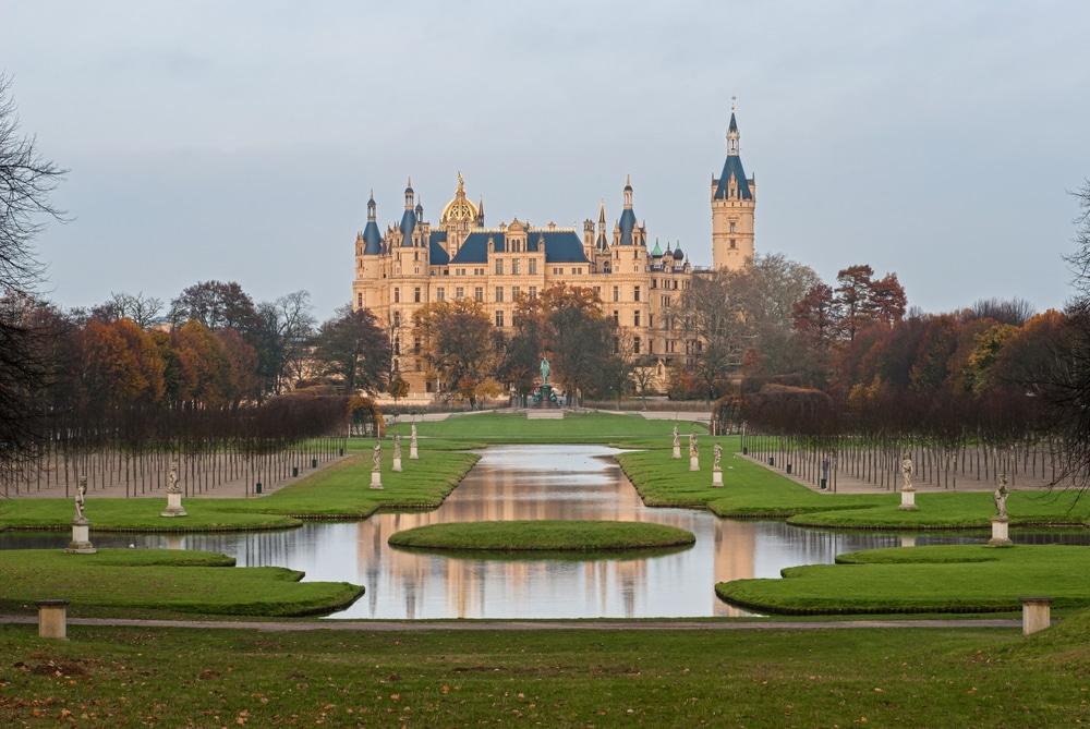 Real Schwerin