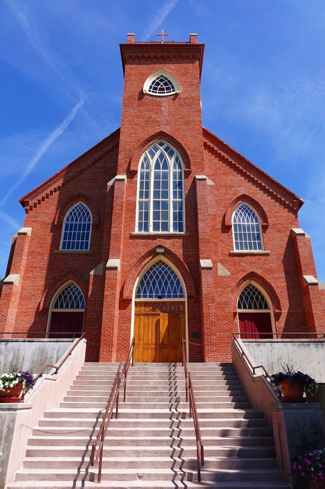 Misión de San Ignacio, San Ignacio
