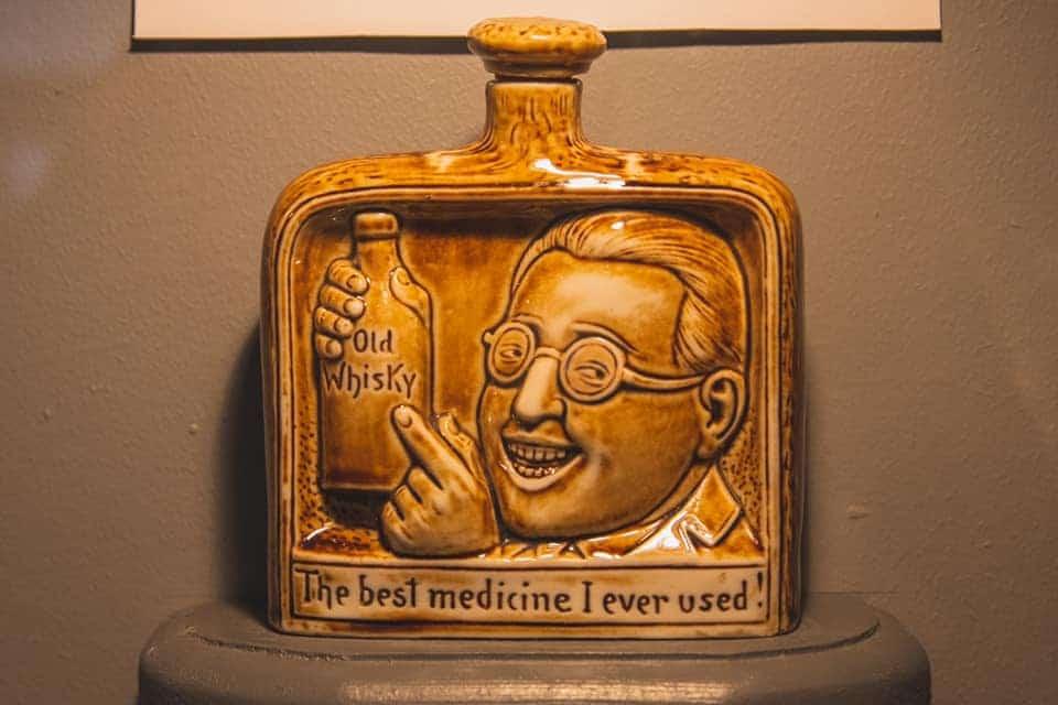 Museo Oscar Getz de Historia del Whisky, Bardstown