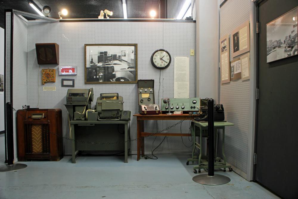 Centro Internacional de Investigación y Museo OVNI, Roswell