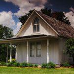Casa gótica americana, Eldon