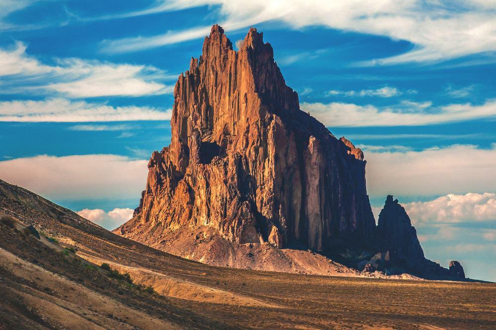 Shiprock, Nuevo México