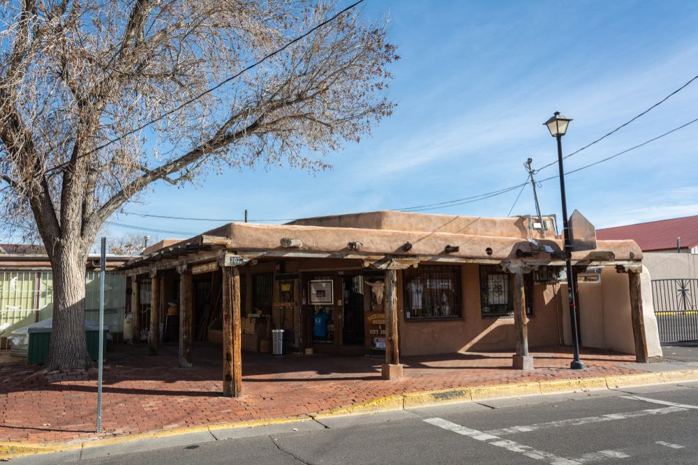 Museo Internacional Estadounidense de la Serpiente de Cascabel, Albuquerque