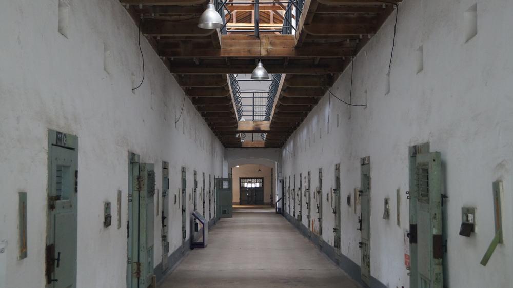 Prisión de Seodaemun