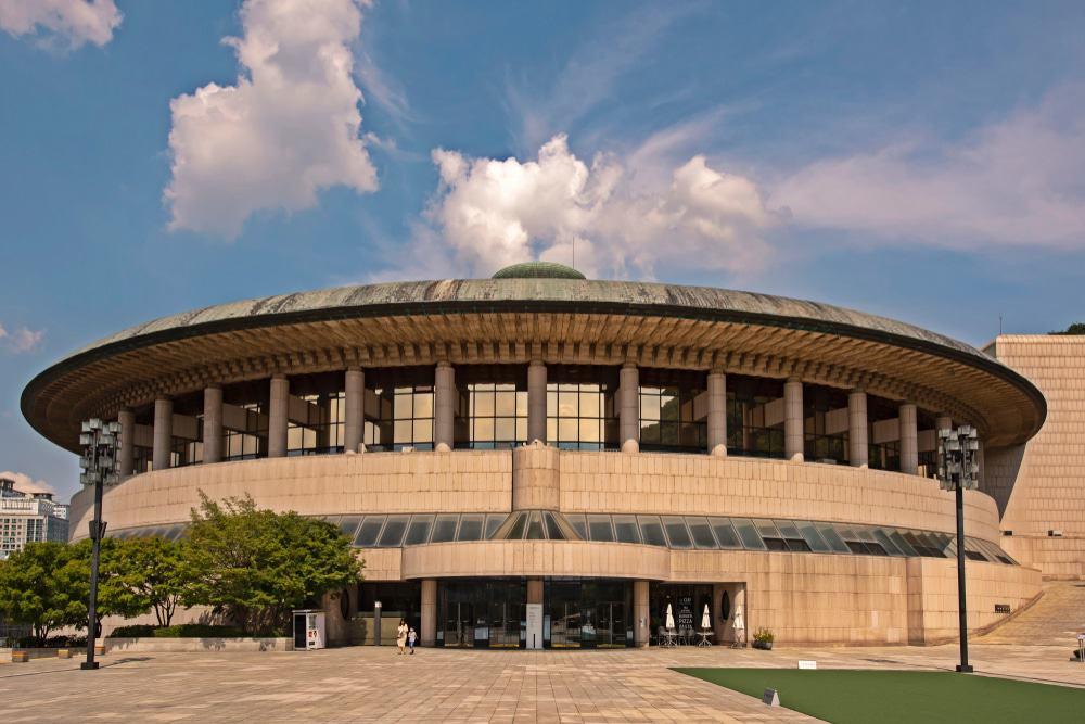 Centro de Artes de Seúl