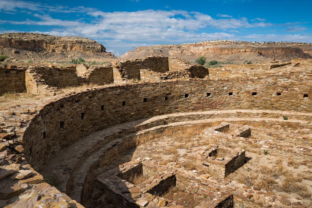 Parque Histórico Nacional de la Cultura Chaco