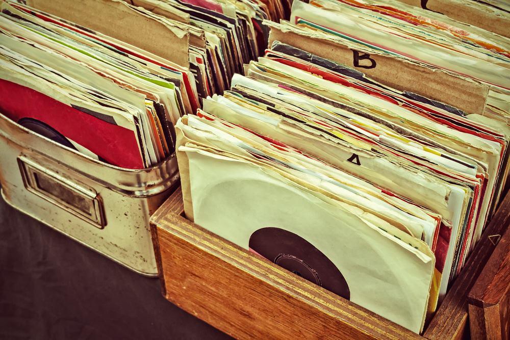 Drake Vintage Music & Curios, Bowling Green